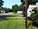 Campgrounds and RV parks in Georgia