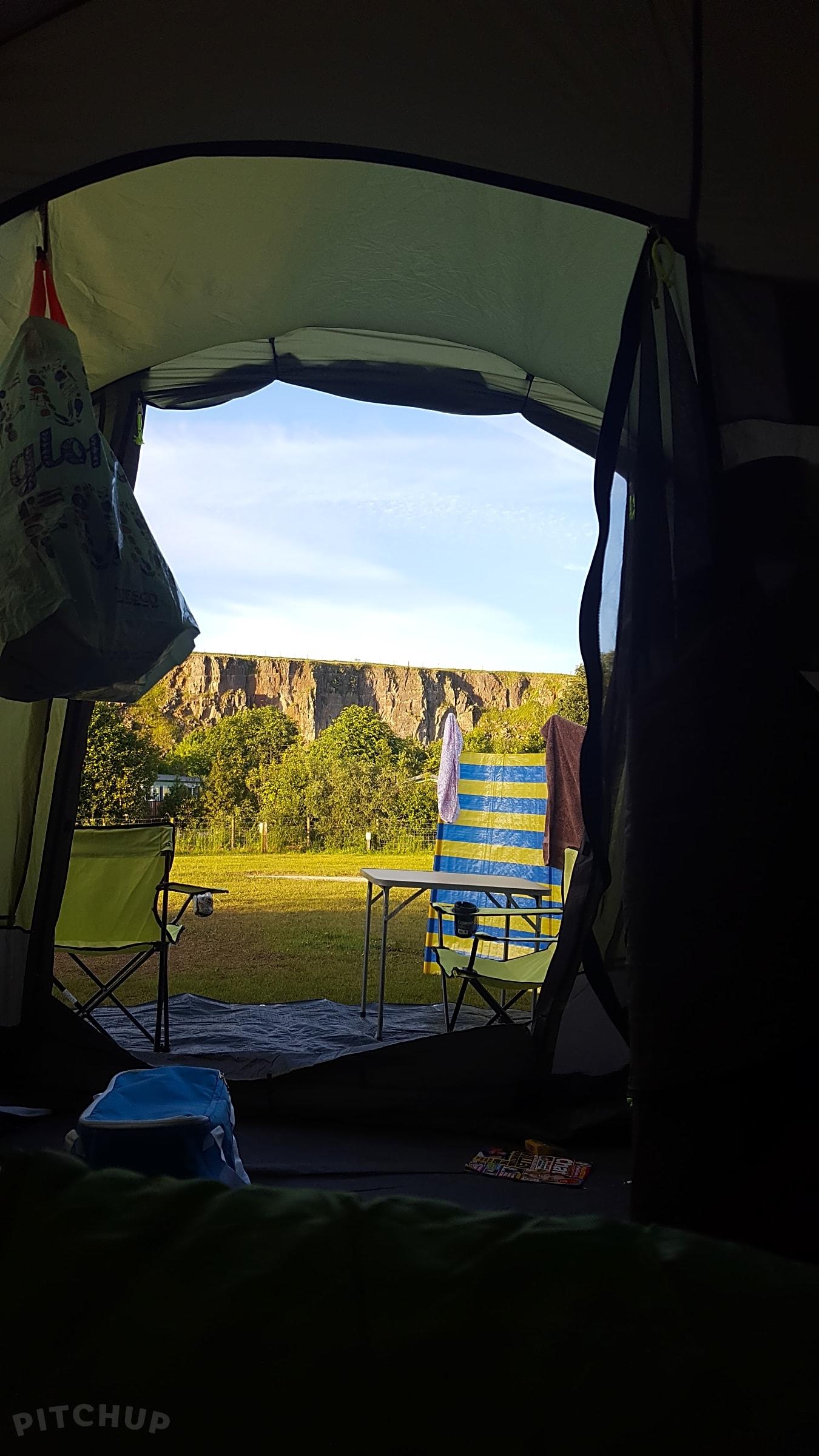 Rivendale Caravan and Leisure Park, Ashbourne - Pitchup®