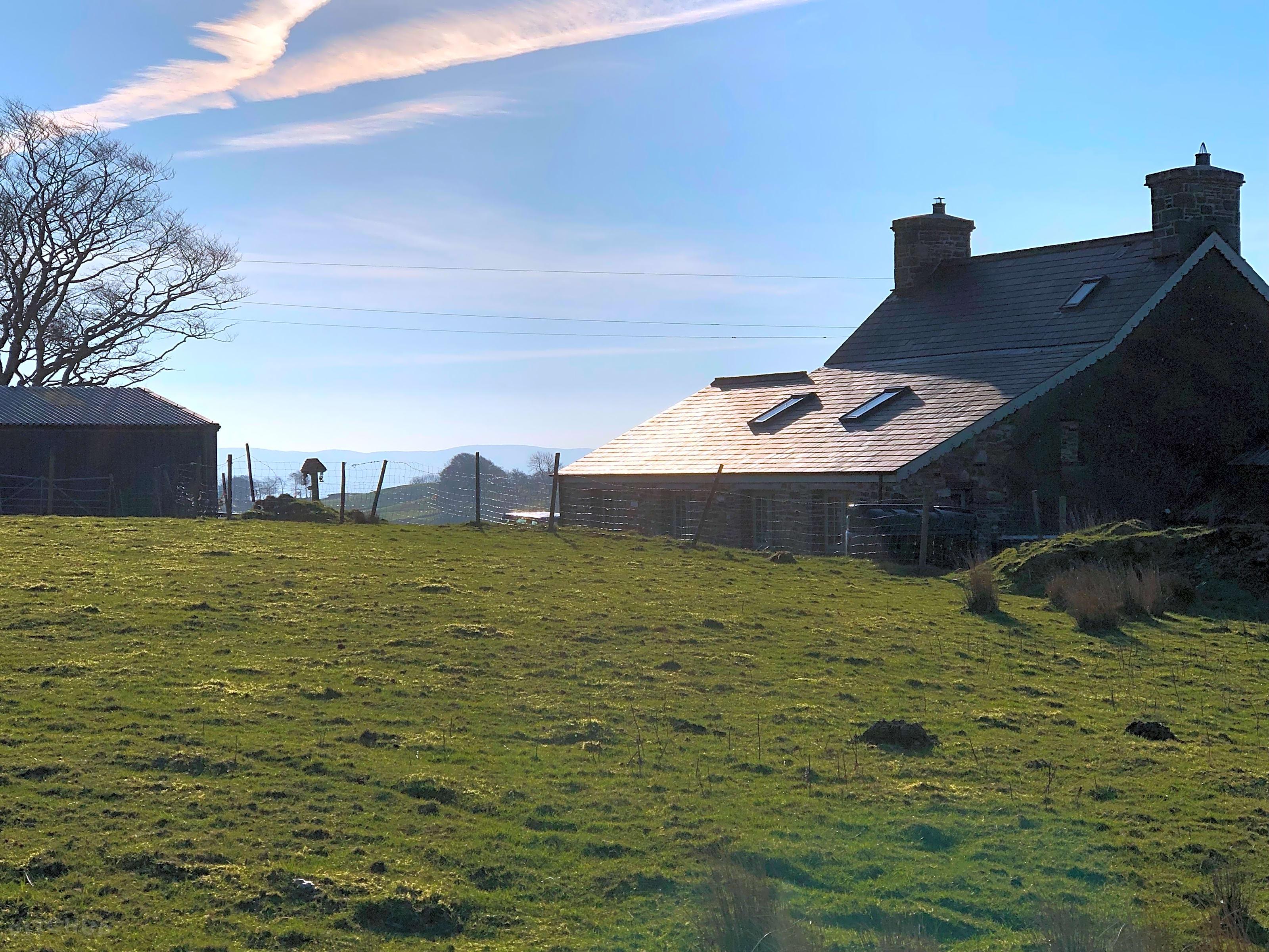 Ffynnonwen Wild Camping, Aberystwyth - Updated 2020 prices ...
