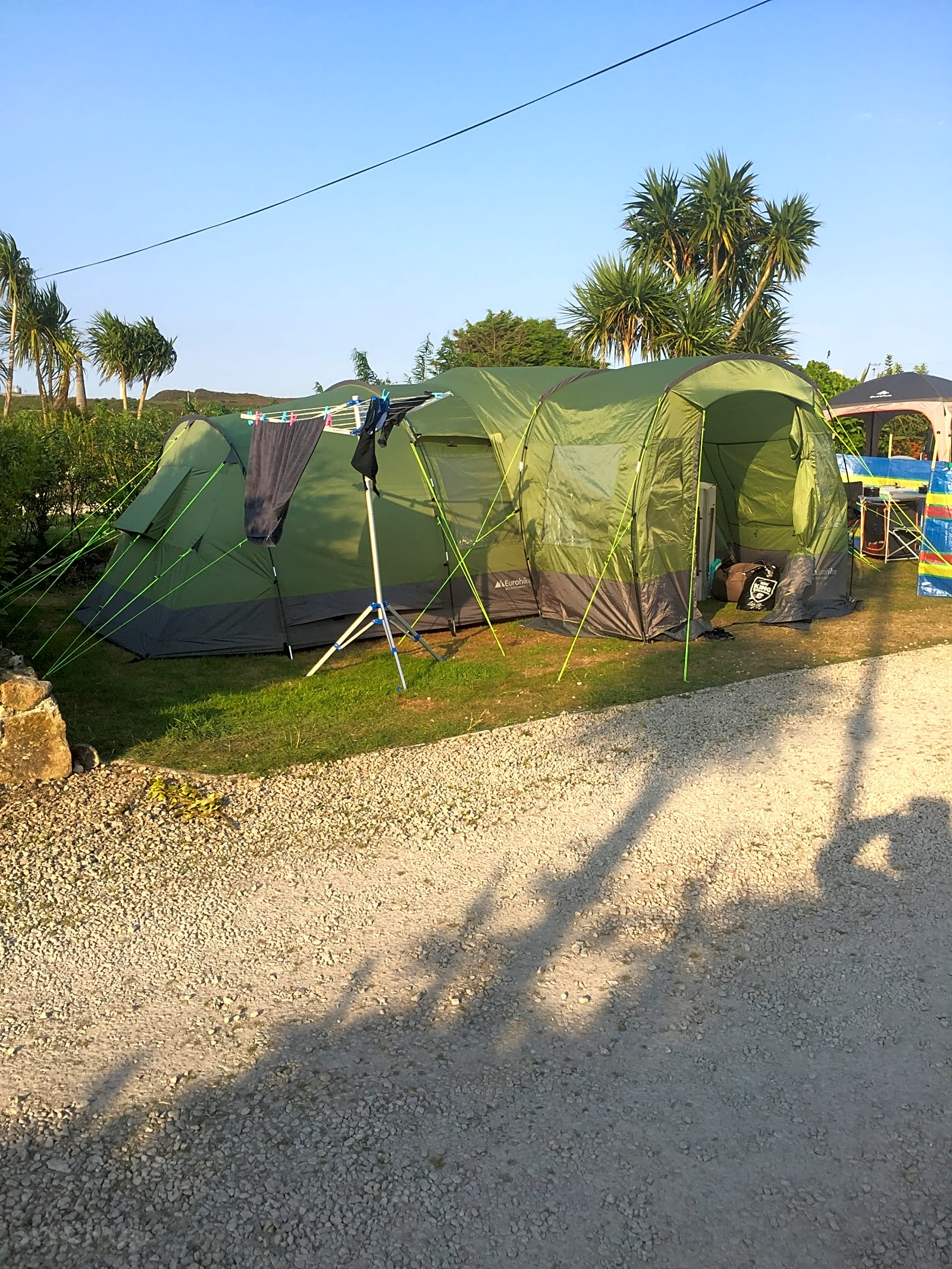 Roselands Caravan and Camping Park, Penzance - Updated 2019