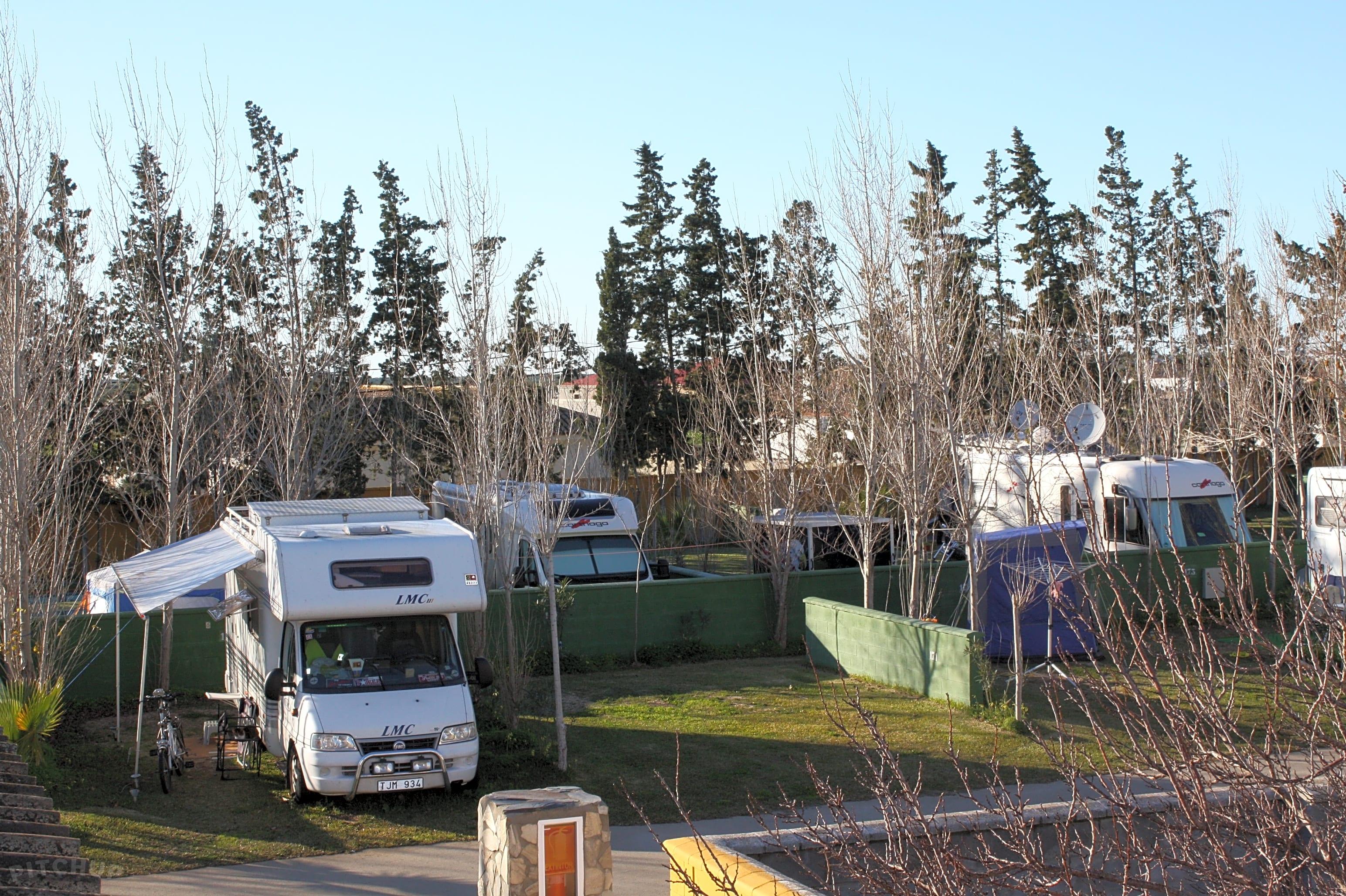 Camping Roche, Conil de la Frontera - Updated 2019 prices