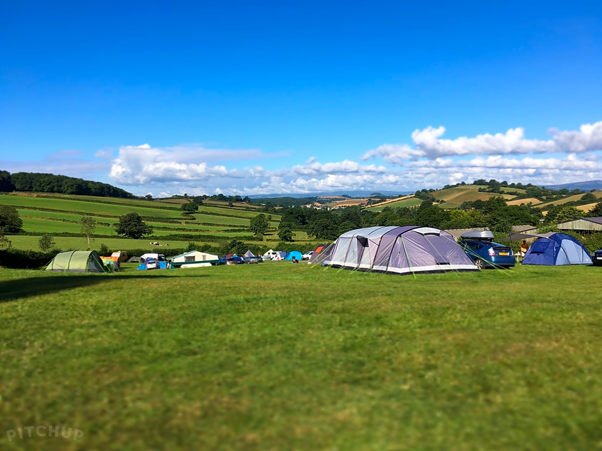 Treacle Valley Campsite, Newton Abbot - Updated 2019 prices