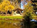 Campings en vakantieparken in Aquitaine