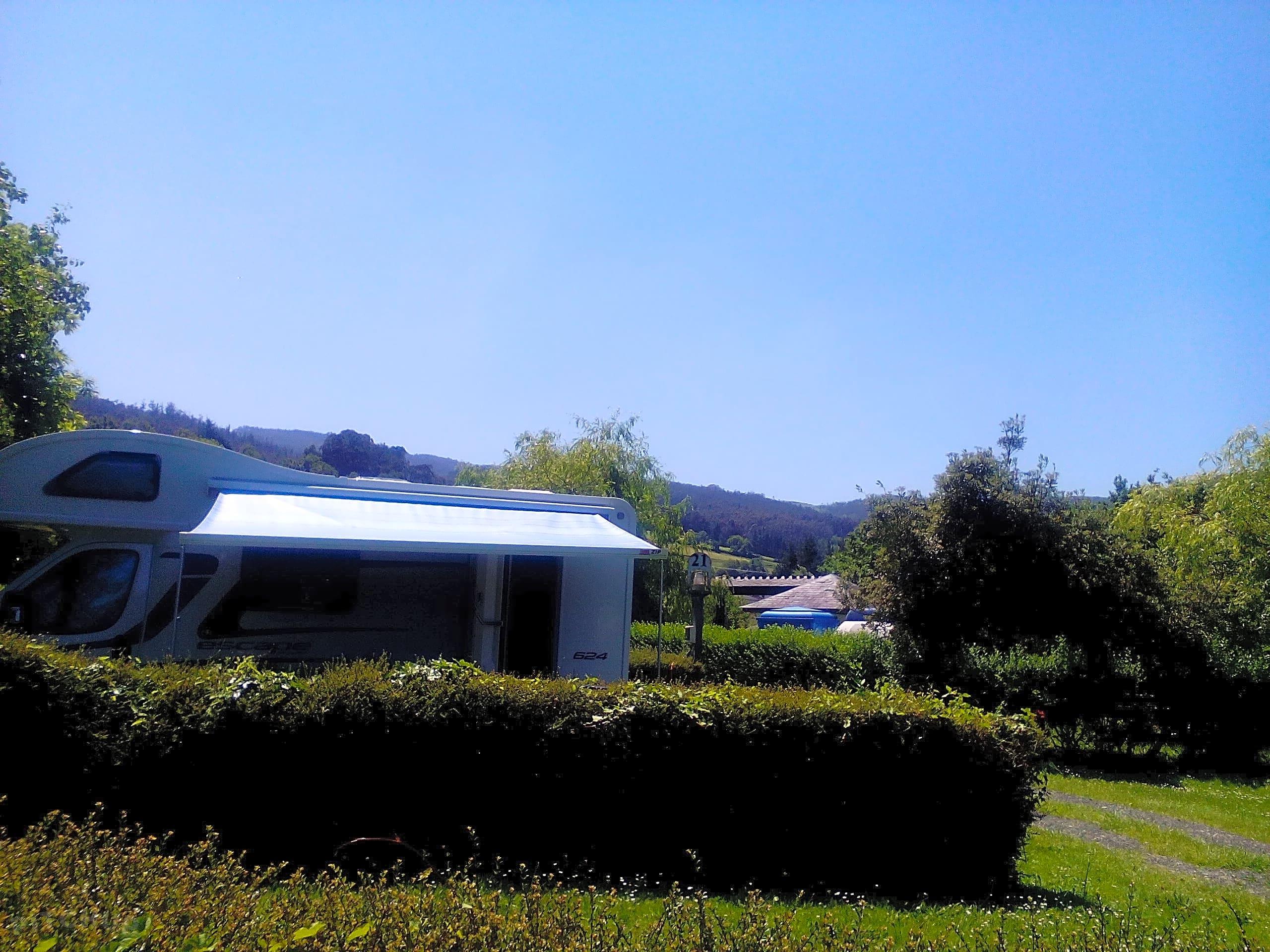 Parque Orbitur Gala, Figueira da Foz - Updated 2019 prices - Pitchup®