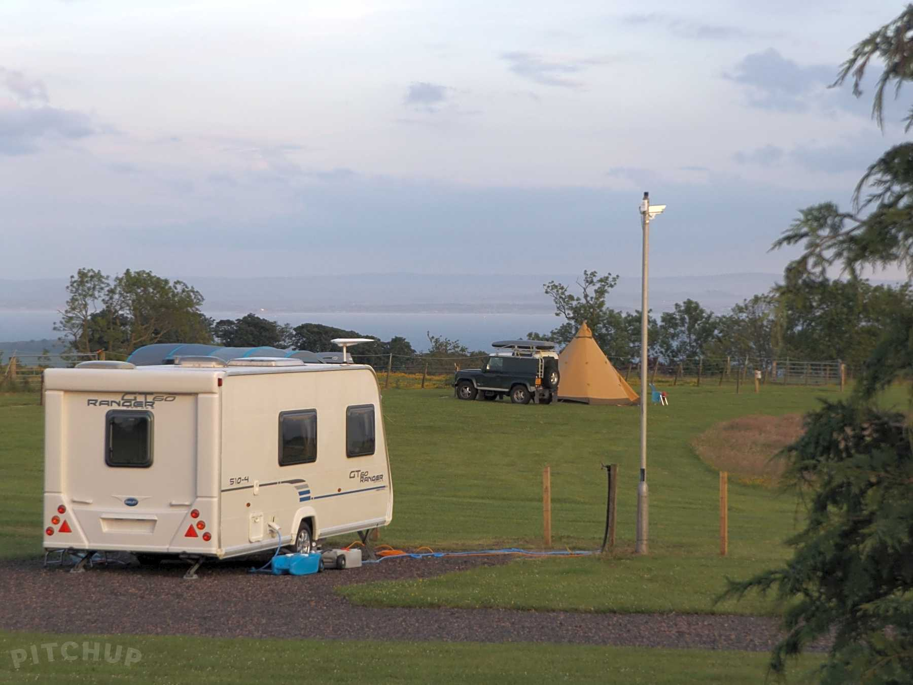 Best Campsites in Fife 2019 - Book 4 Campsites on Pitchup®