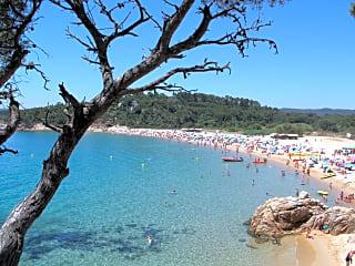 Playa de Castell