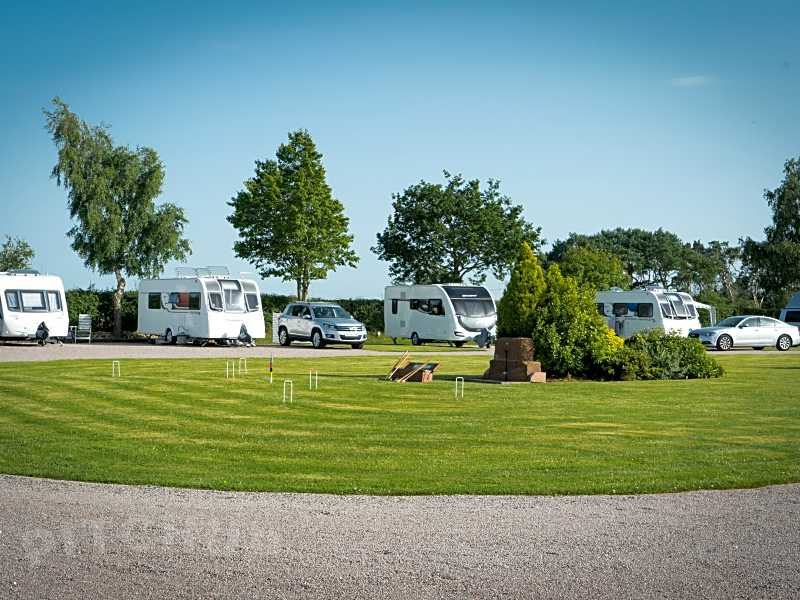 Find the Best Touring Caravan Sites in Cumbria - Pitchup®