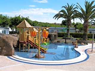 Children Pool Oasis for the kids