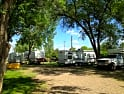 Campsites and holiday parks in Montana