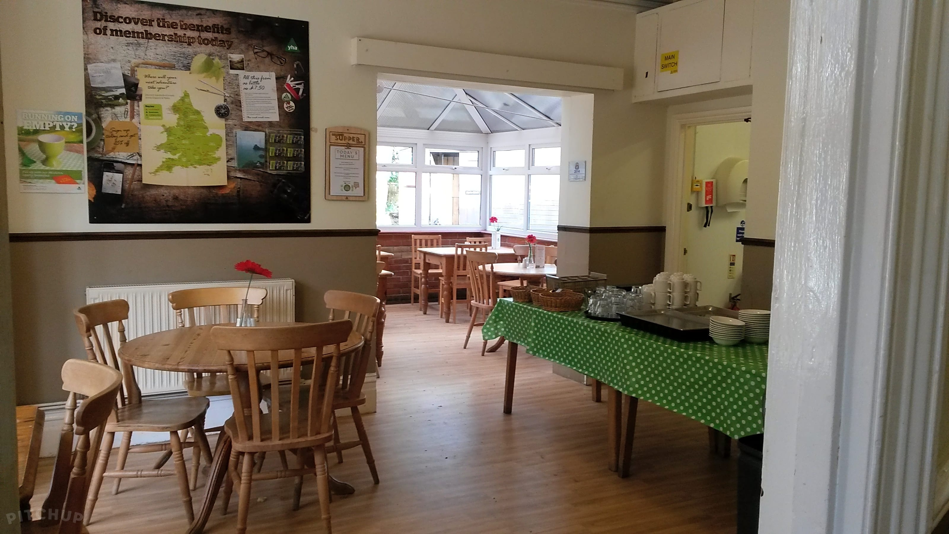 New Forest Youth Hostel, Ringwood - Pitchup®