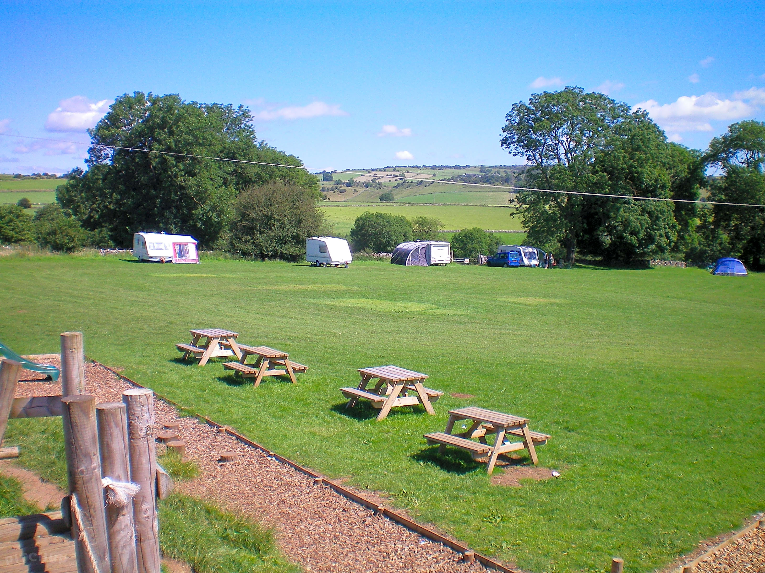 Middlehills Farm Campsite, Matlock - Updated 2019 prices - Pitchup®