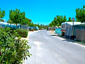 Campsites and holiday parks in Valencian Community