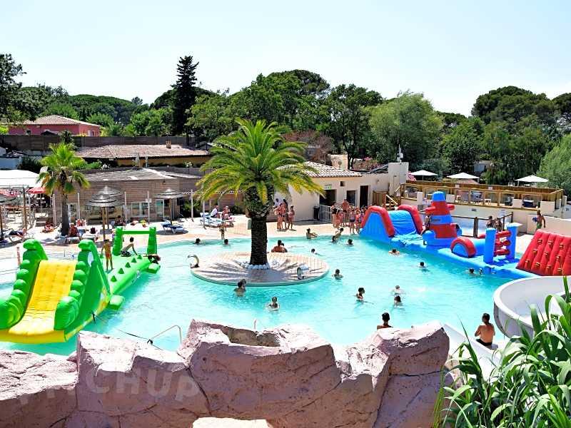 Best Campsites in Provence-Alpes-Côte d'Azur, France 2019