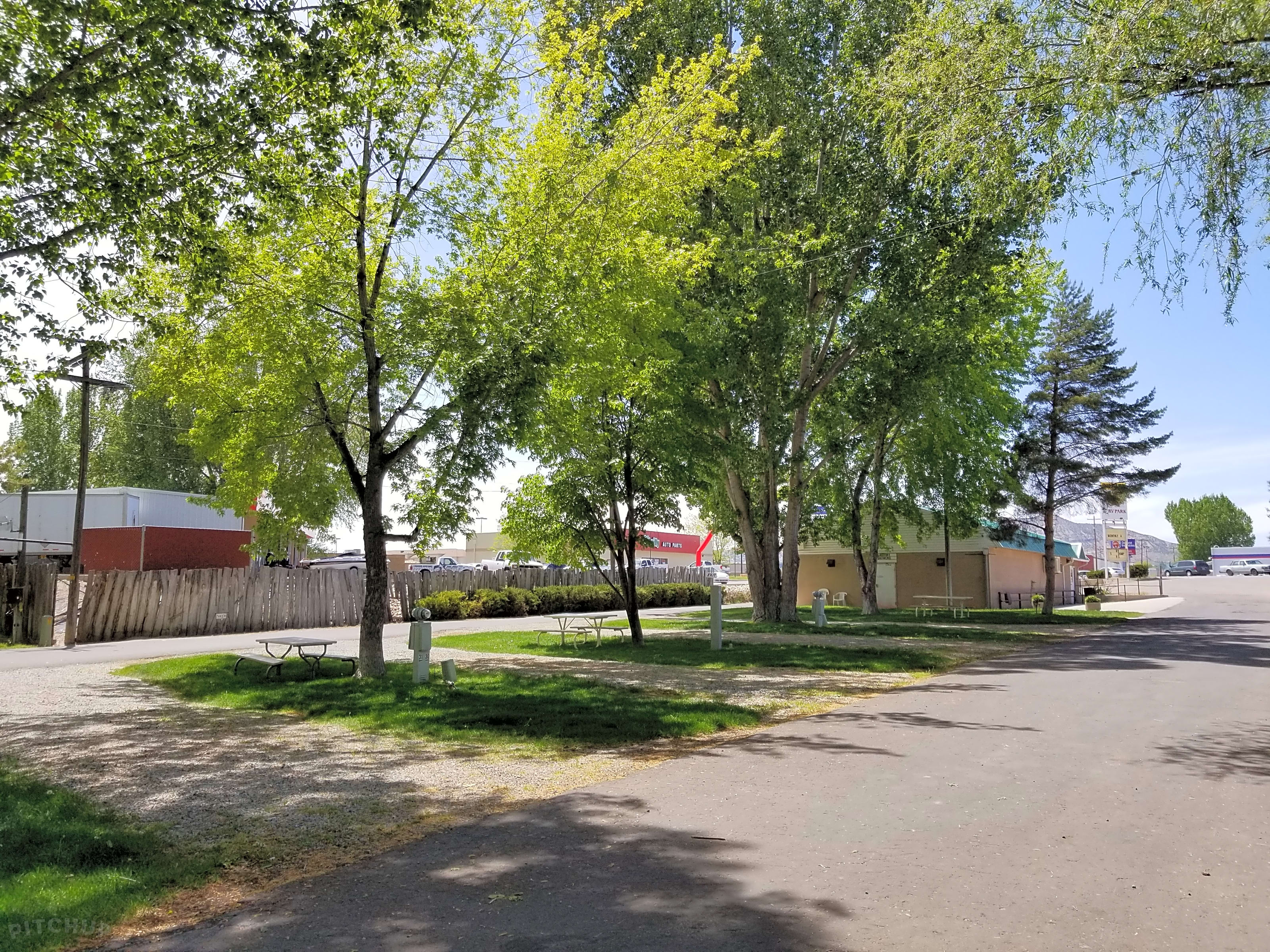 Fossil Valley RV Park, Vernal - Updated 2020 prices - Pitchup®