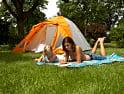 Campings e Parques de campismo em Ortenaukreis
