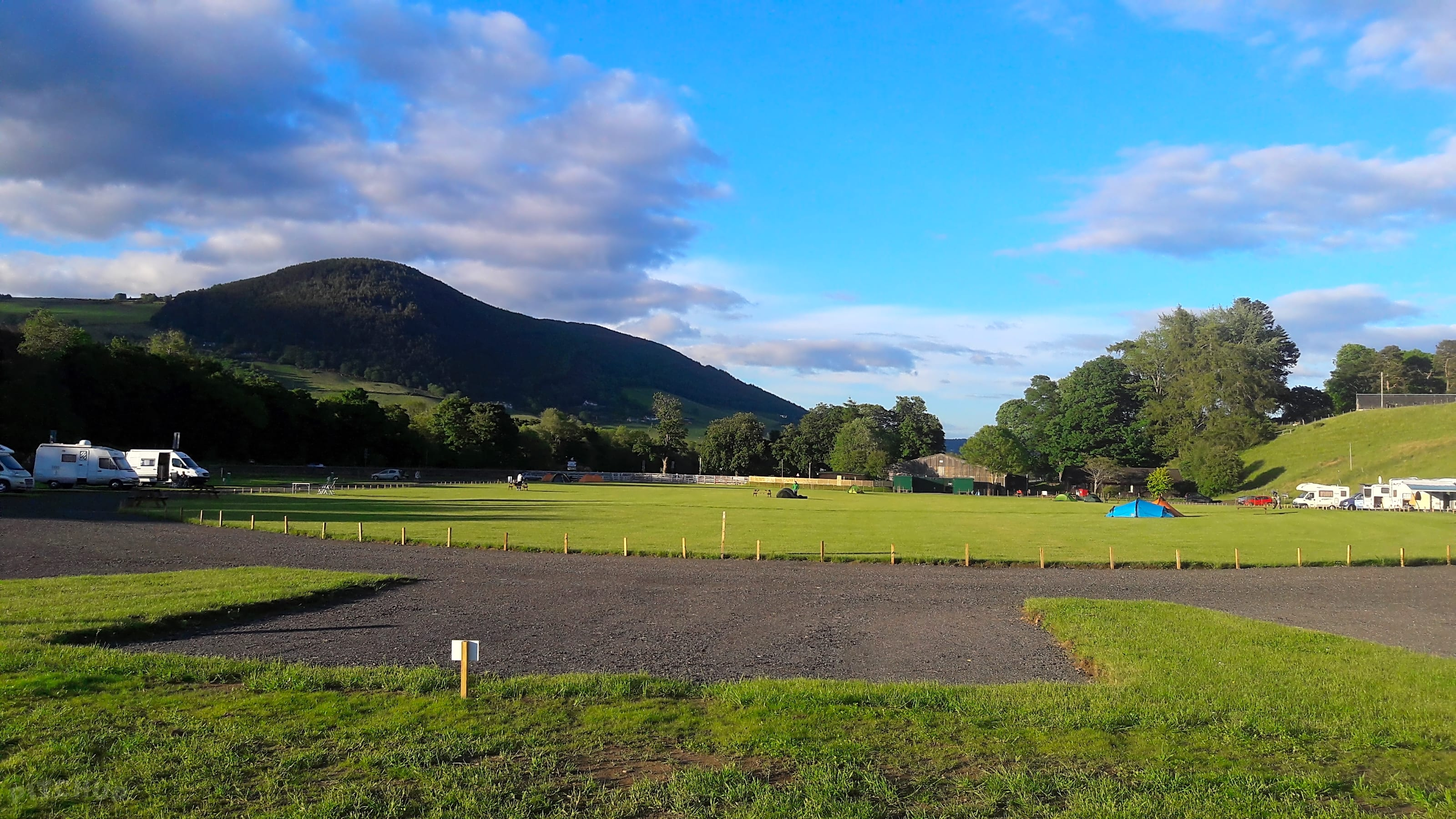 Loch Ness Bay Camping, Inverness - Updated 2019 prices