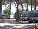 Campsites and holiday parks in Calabria