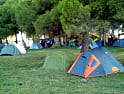 Campgrounds and RV parks in Zaragoza