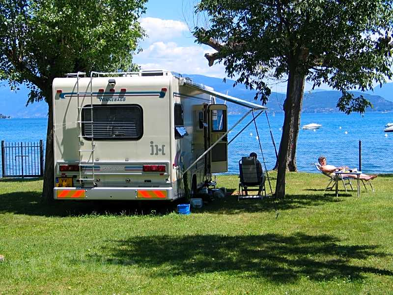 Find Cheap Tent Camping Sites in Lombardy, Italy - Pitchup®