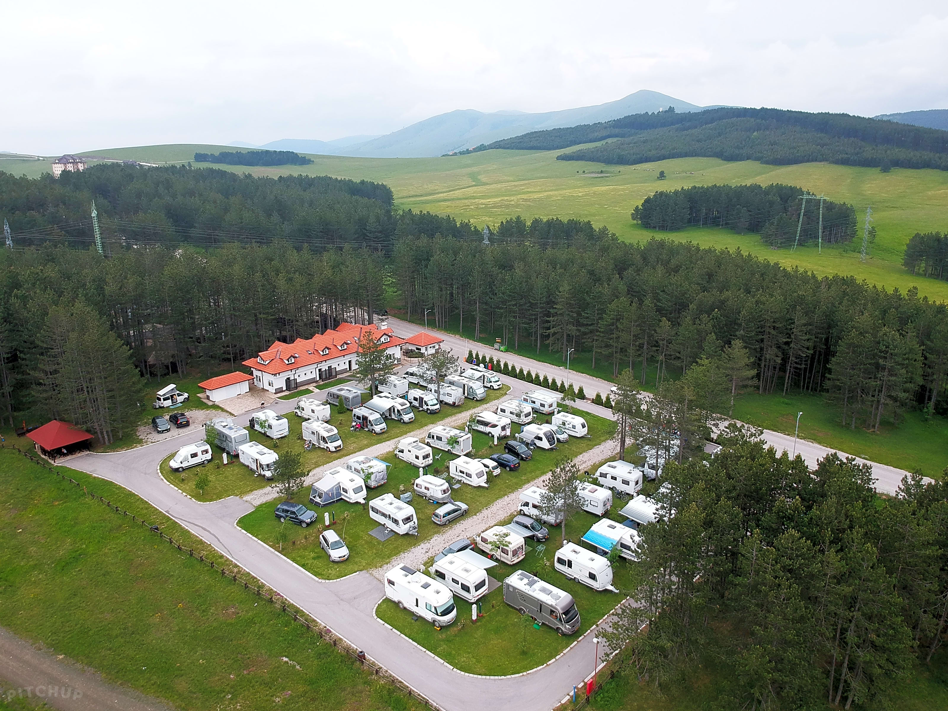 Camp Zlatibor Zlatibor Pitchup