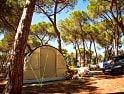 Campgrounds and RV parks in Sassari