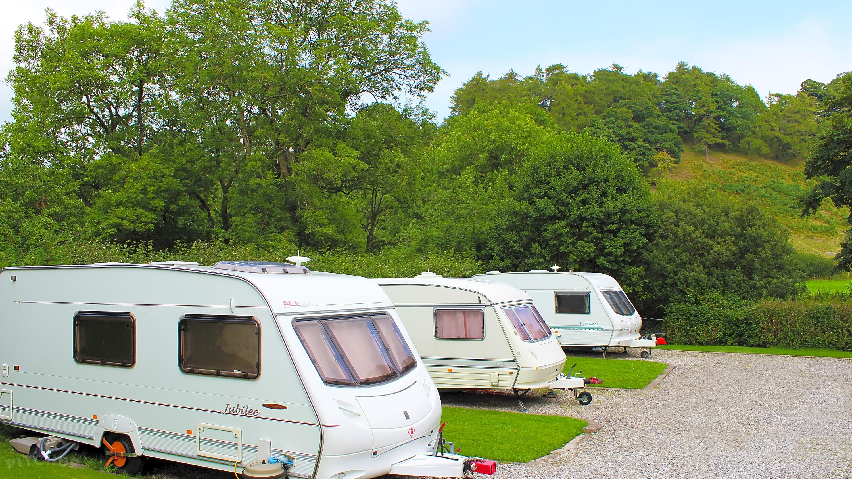 Glan Ceirw Caravan Park, Corwen - Updated 2019 prices - Pitchup®