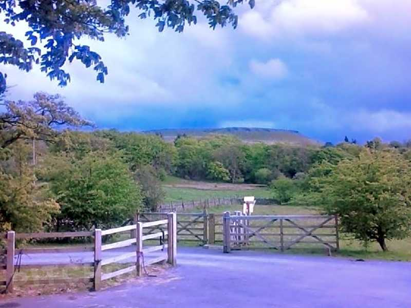 Common End Farm Campsite, Ashbourne - Cool Camping