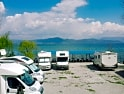 Campsites and holiday parks in Macedonia, Republic of