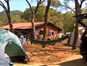 Campsites and holiday parks in Livorno