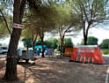 Campsites and holiday parks in Umbria