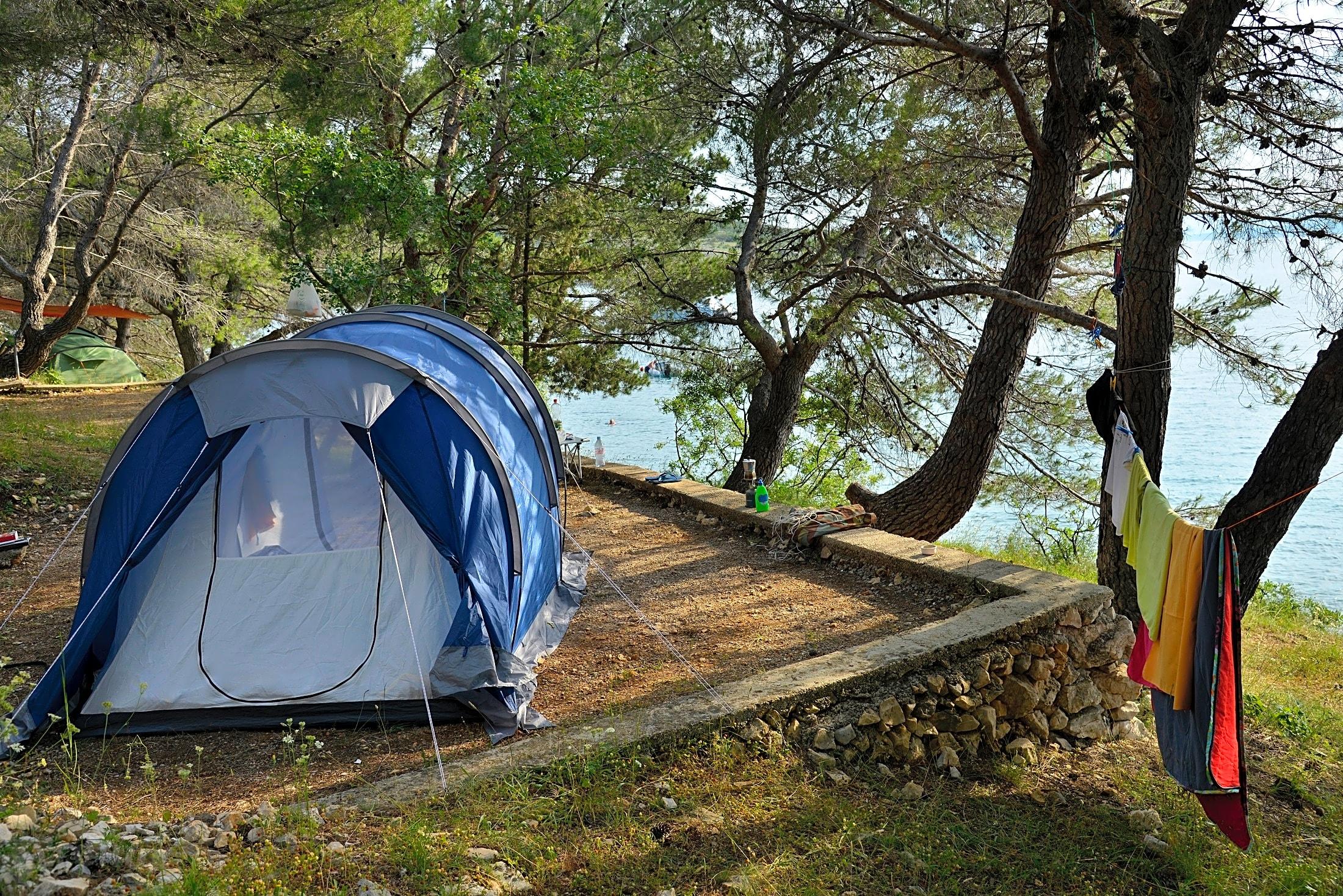 Naturist Camping Konobe, Punat Oppdaterte priser for 2020