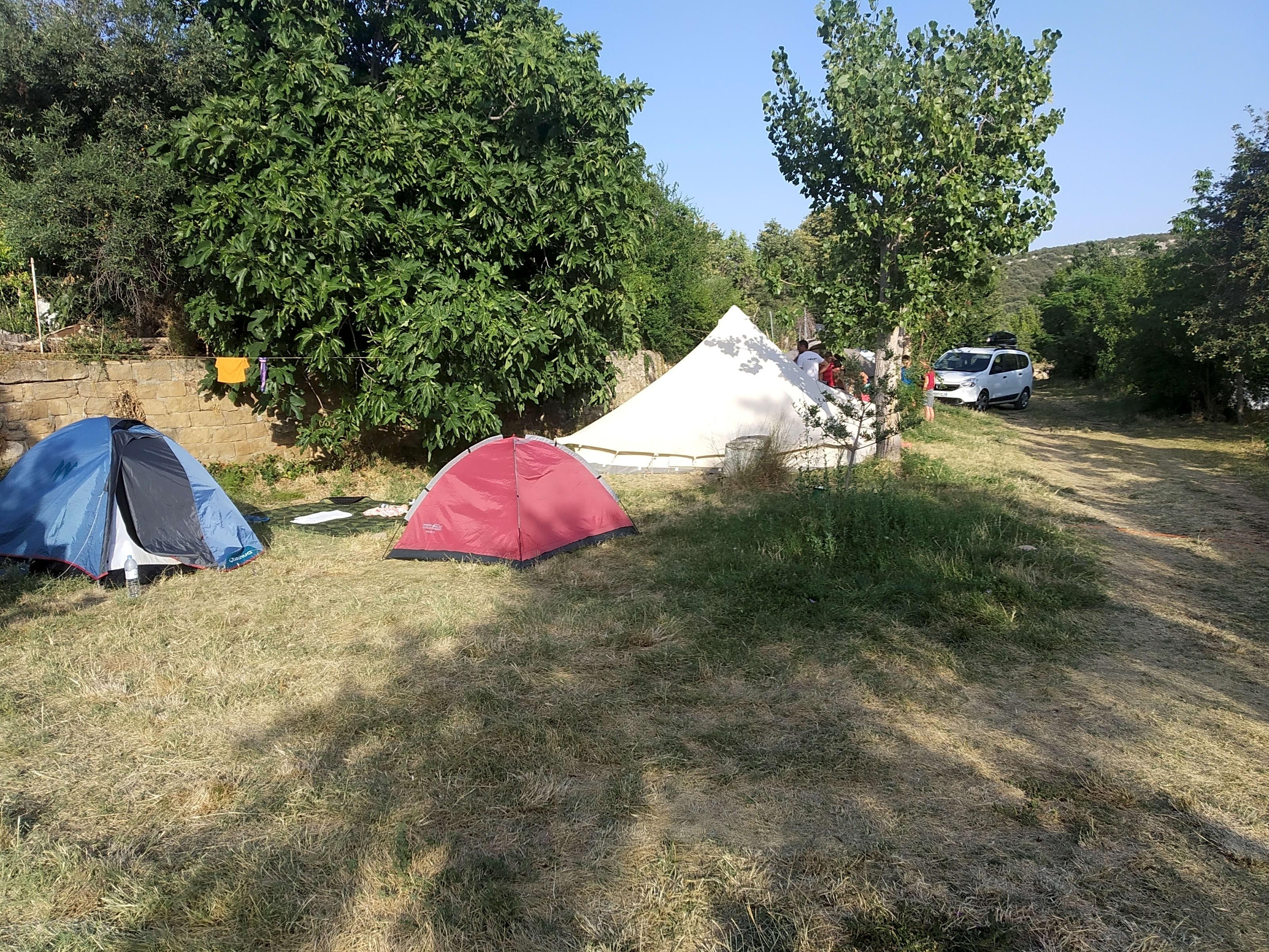 Camping Guara Altaoja, Bierge Oppdaterte priser for 2020