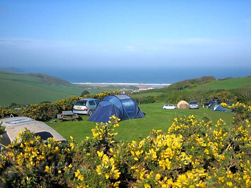 Adults only | Best Campsites in South West England 2019 - Book 30