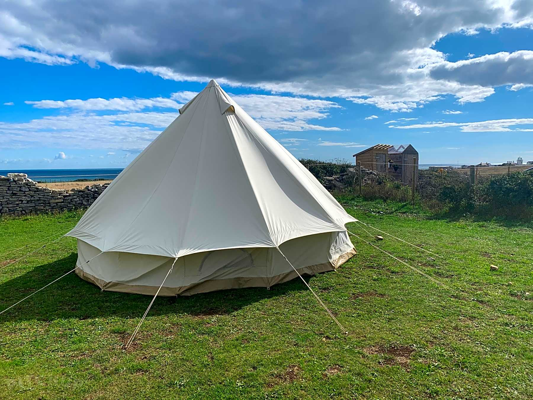 Find Cheap Tent Camping Sites in North