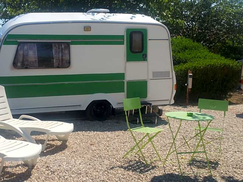Find Static Caravan Sites and Caravan Holiday Parks in Spain - Pitchup®