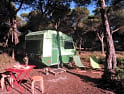 Campgrounds and RV parks in Setúbal