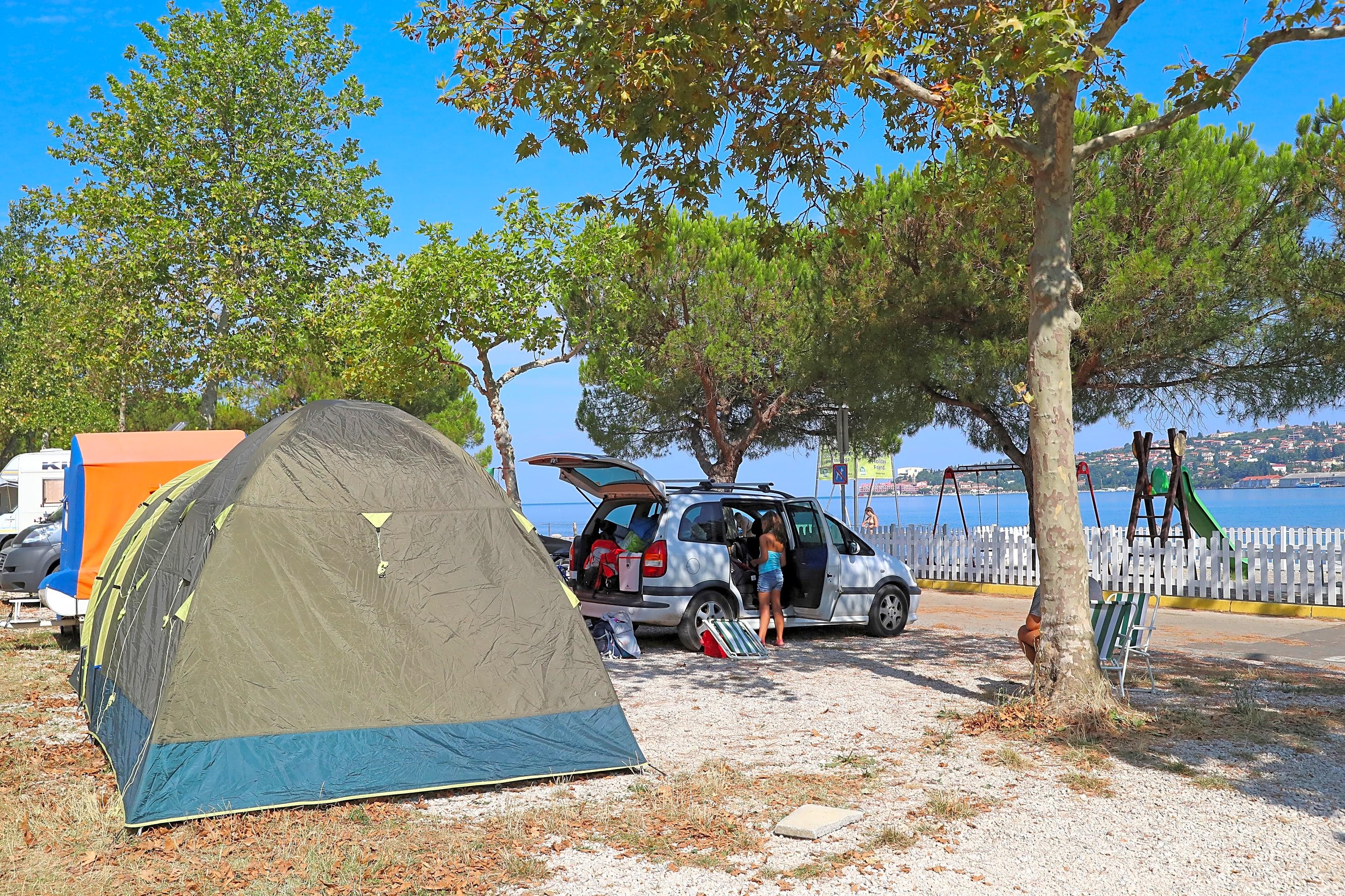 Camping Lucija, Portorož Oppdaterte priser for 2020 Pitchup®
