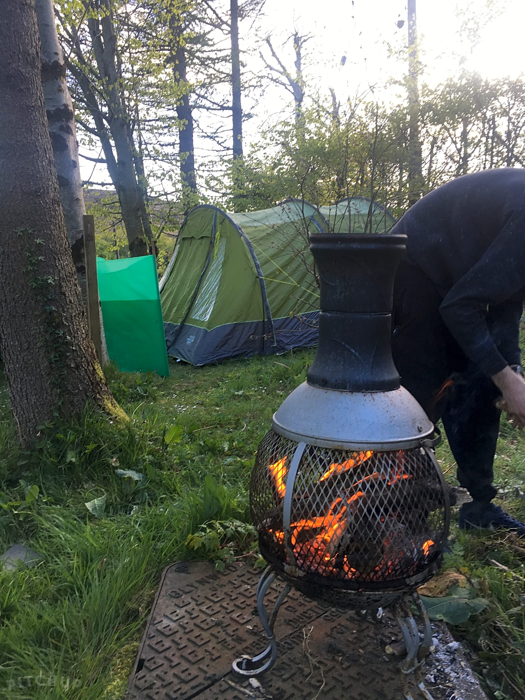Camping - Hidden Valley | Camping & Caravaning | Ireland