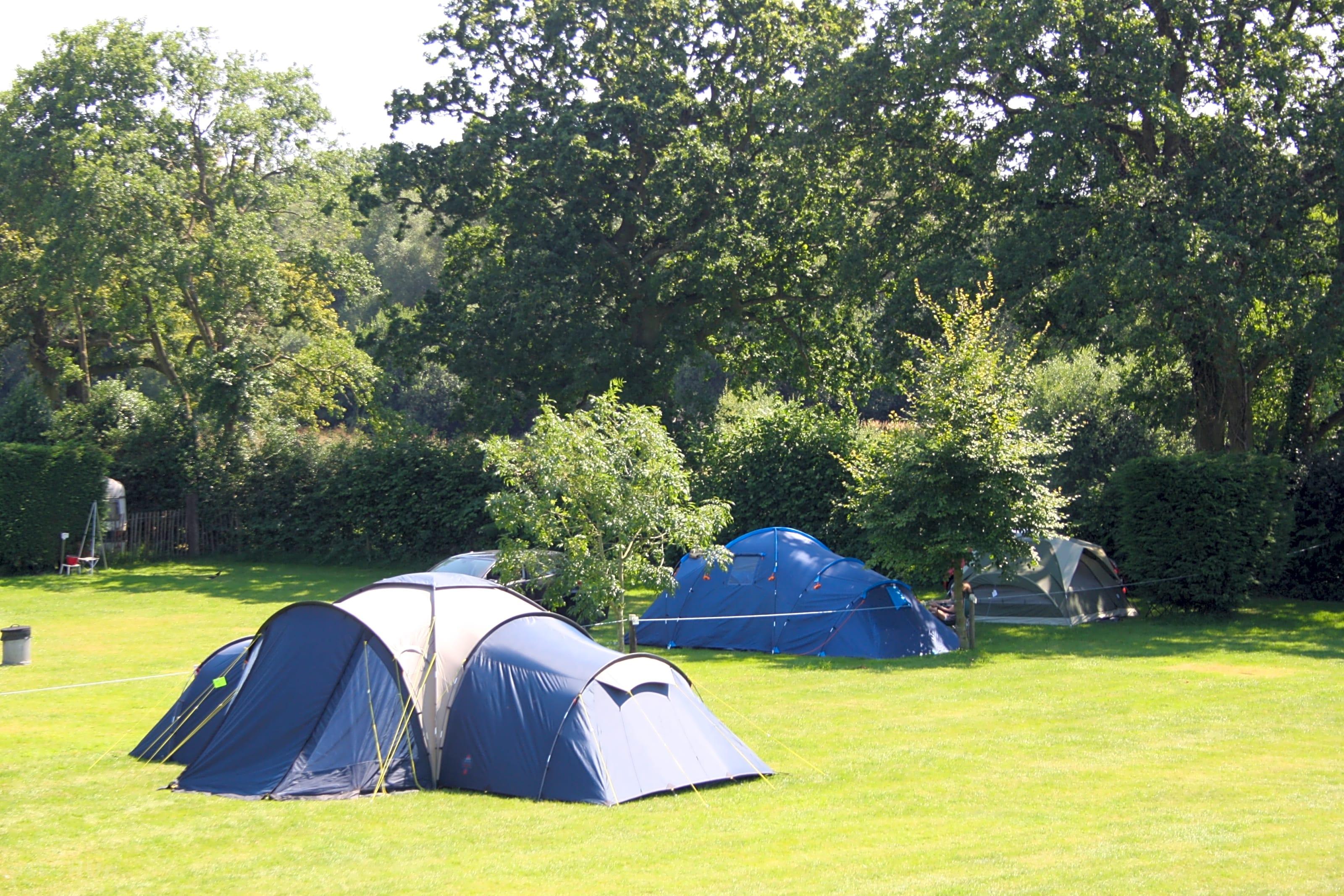 St Leonards Farm Caravan and Camping Park, Bournemouth