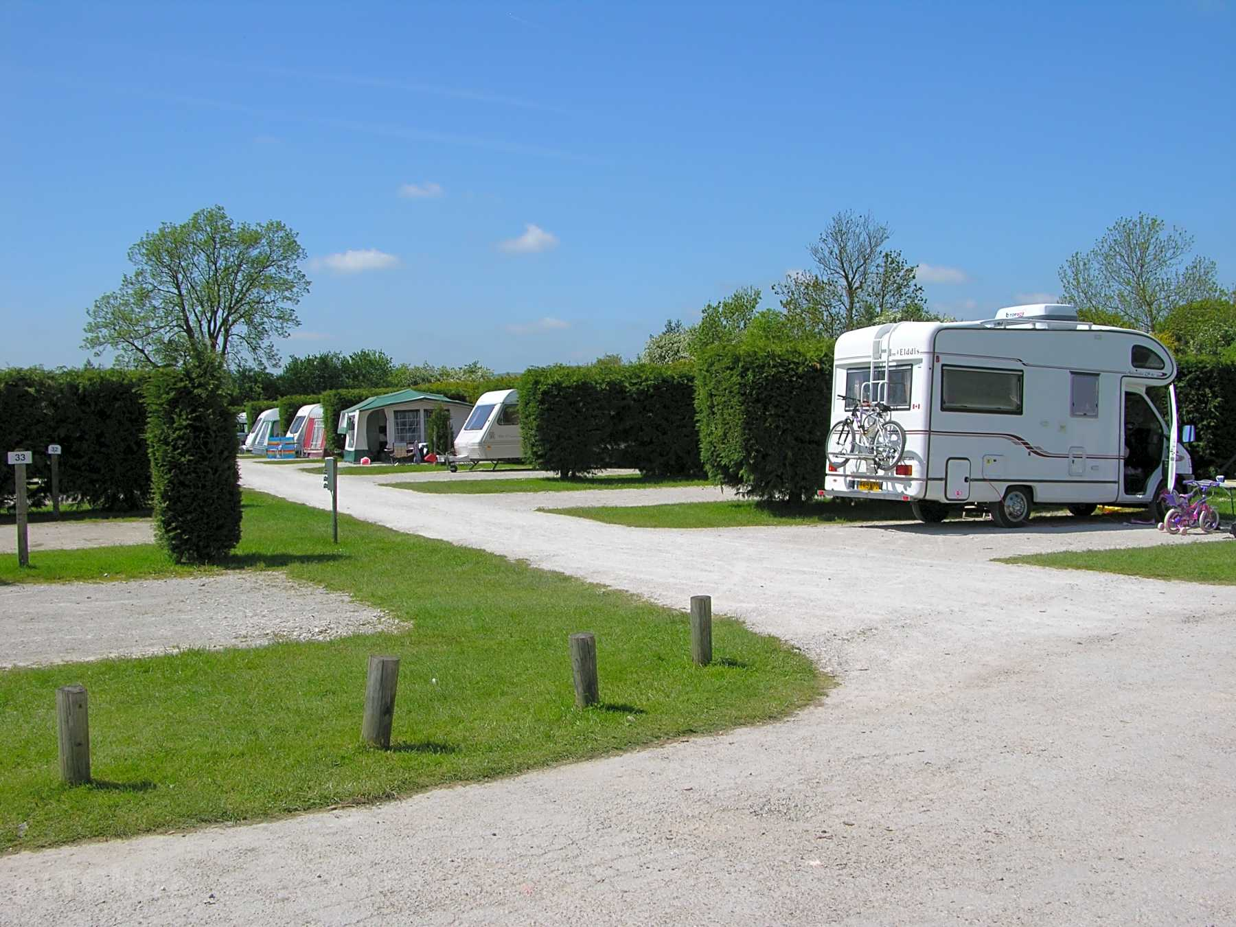 Chestnutts Holiday Parks