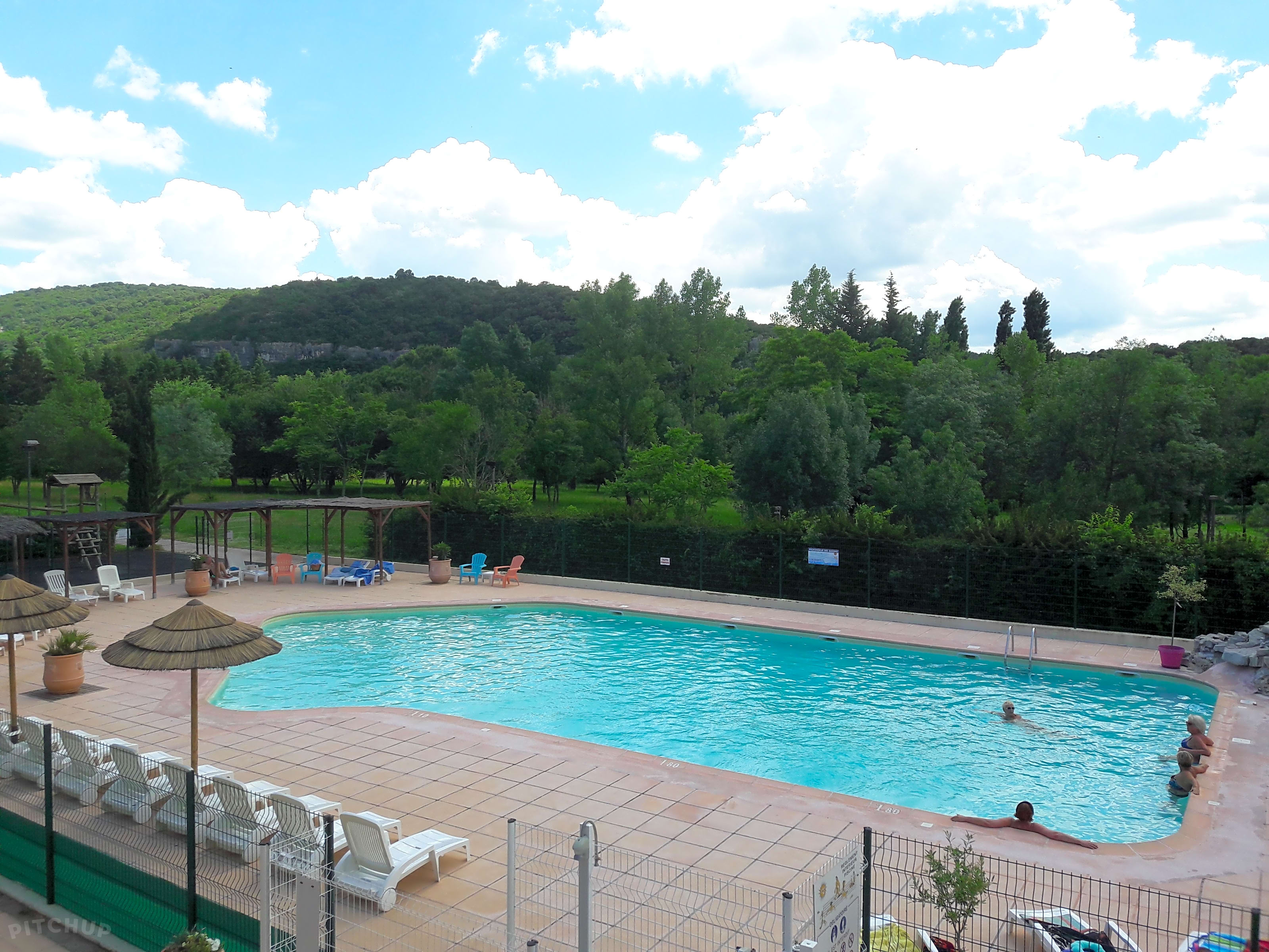 Camping Le Val D Herault Brissac Updated 2019 Prices