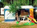 Campgrounds and RV parks in Languedoc-Roussillon
