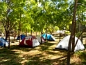 Campsites and holiday parks in Brazil