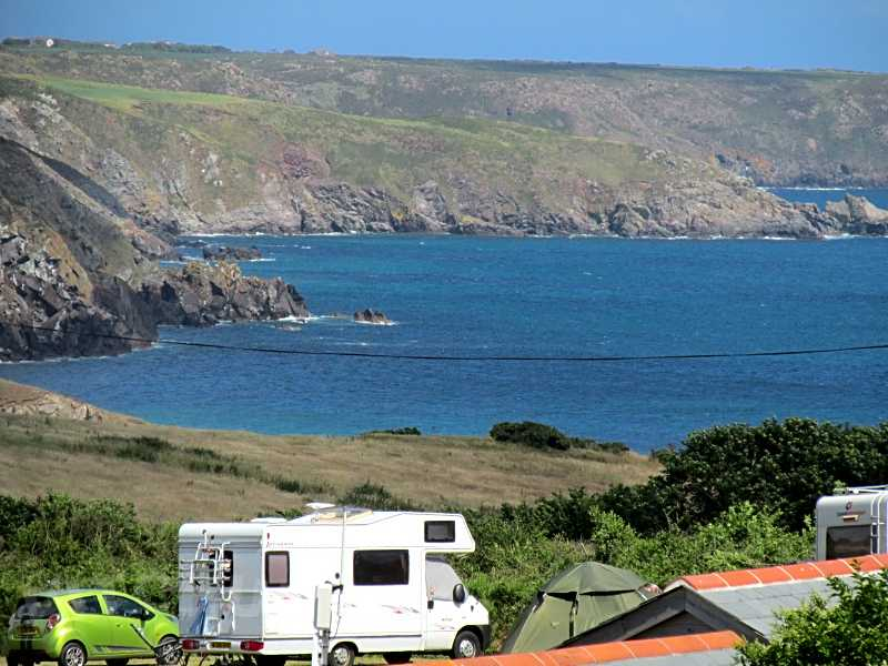 Best Campsites in Cornwall 2019 - Book 171 Campsites on Pitchup®