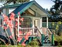 Kempy a rekreační parky v Oregon