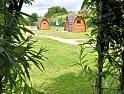 Campings en vakantieparken in Warwickshire