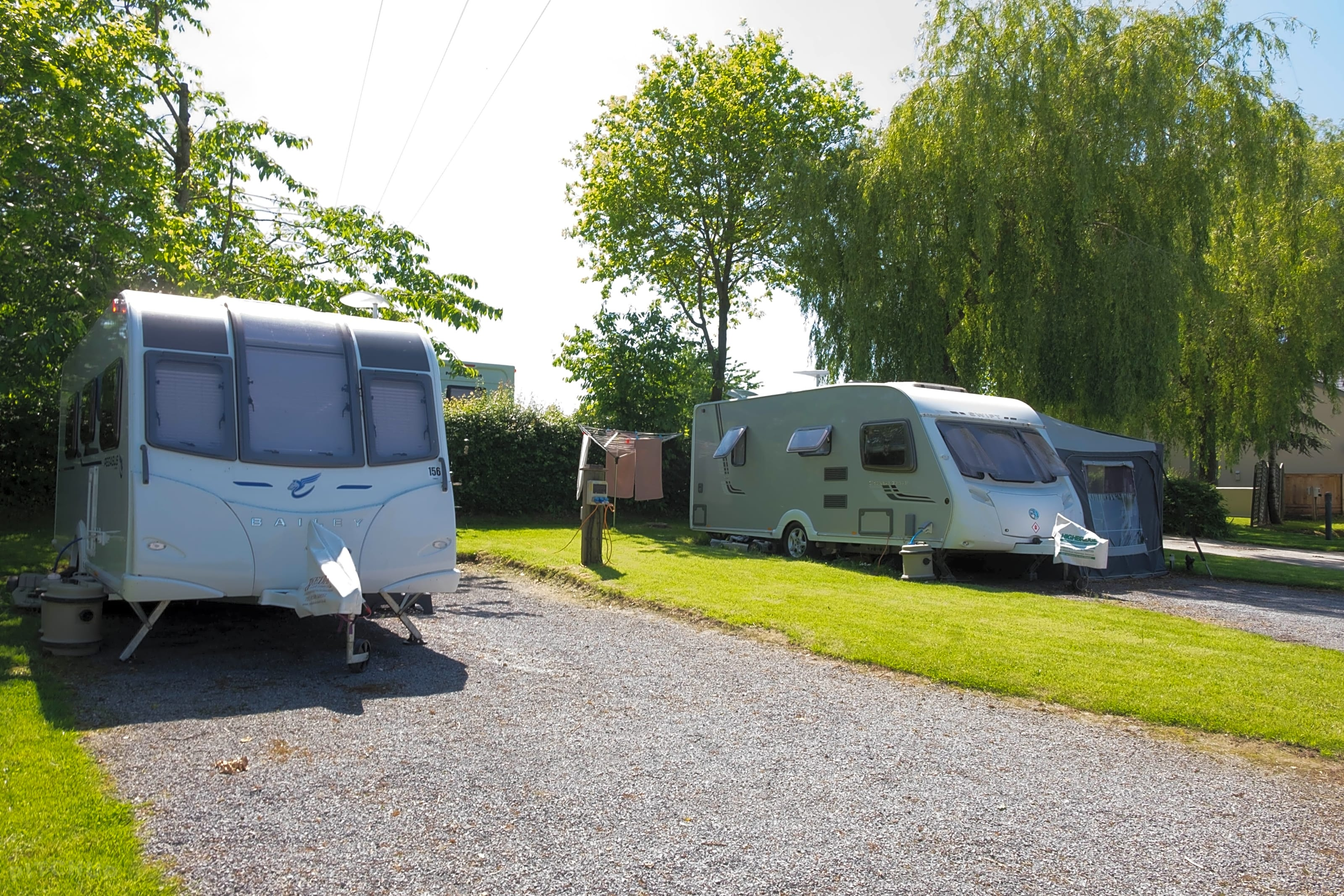 Twelve Oaks Farm Caravan Park, Newton Abbot - Updated 2019