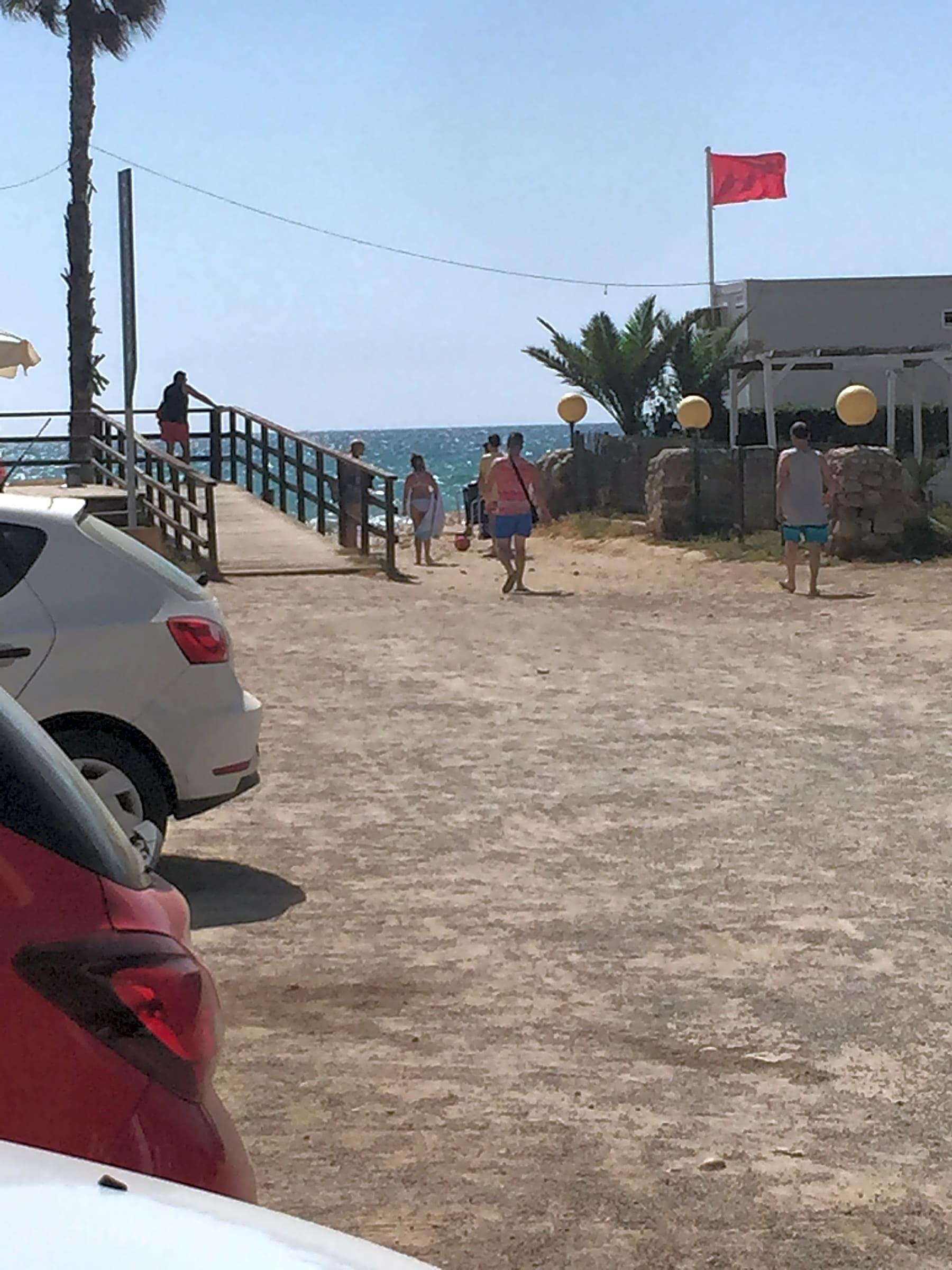 Camping Didota Oropesa Del Mar Pitchup