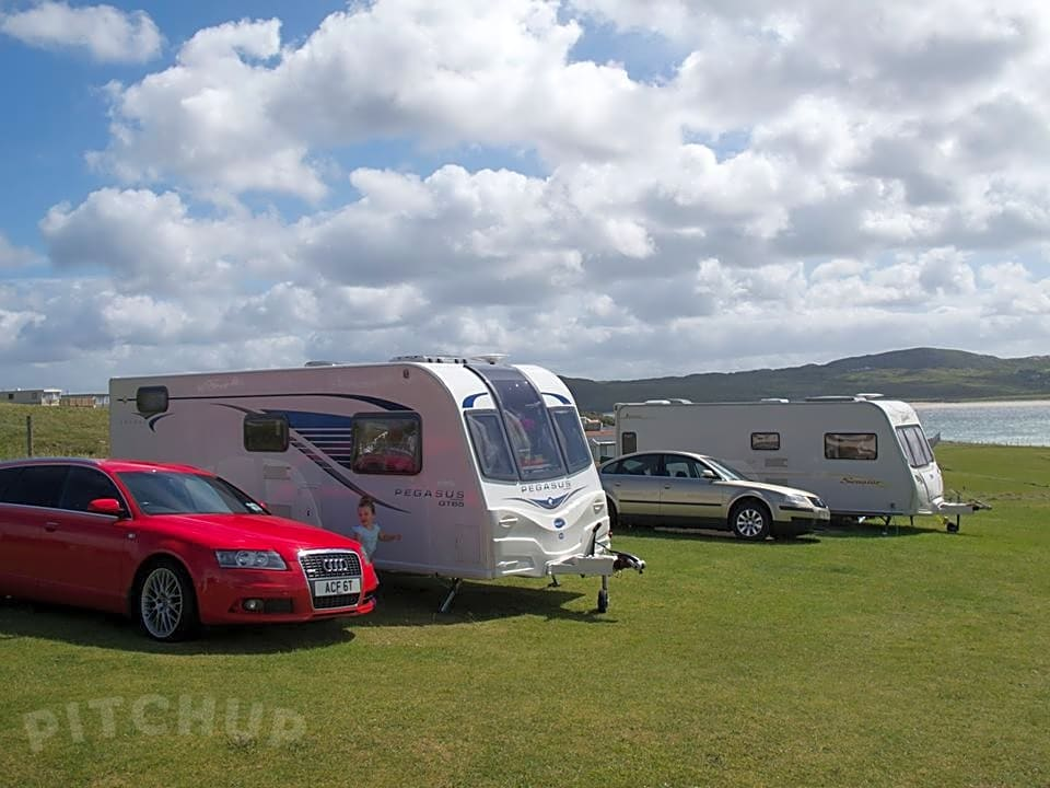 ROSGUILL HOLIDAY PARK - Campground - TripAdvisor