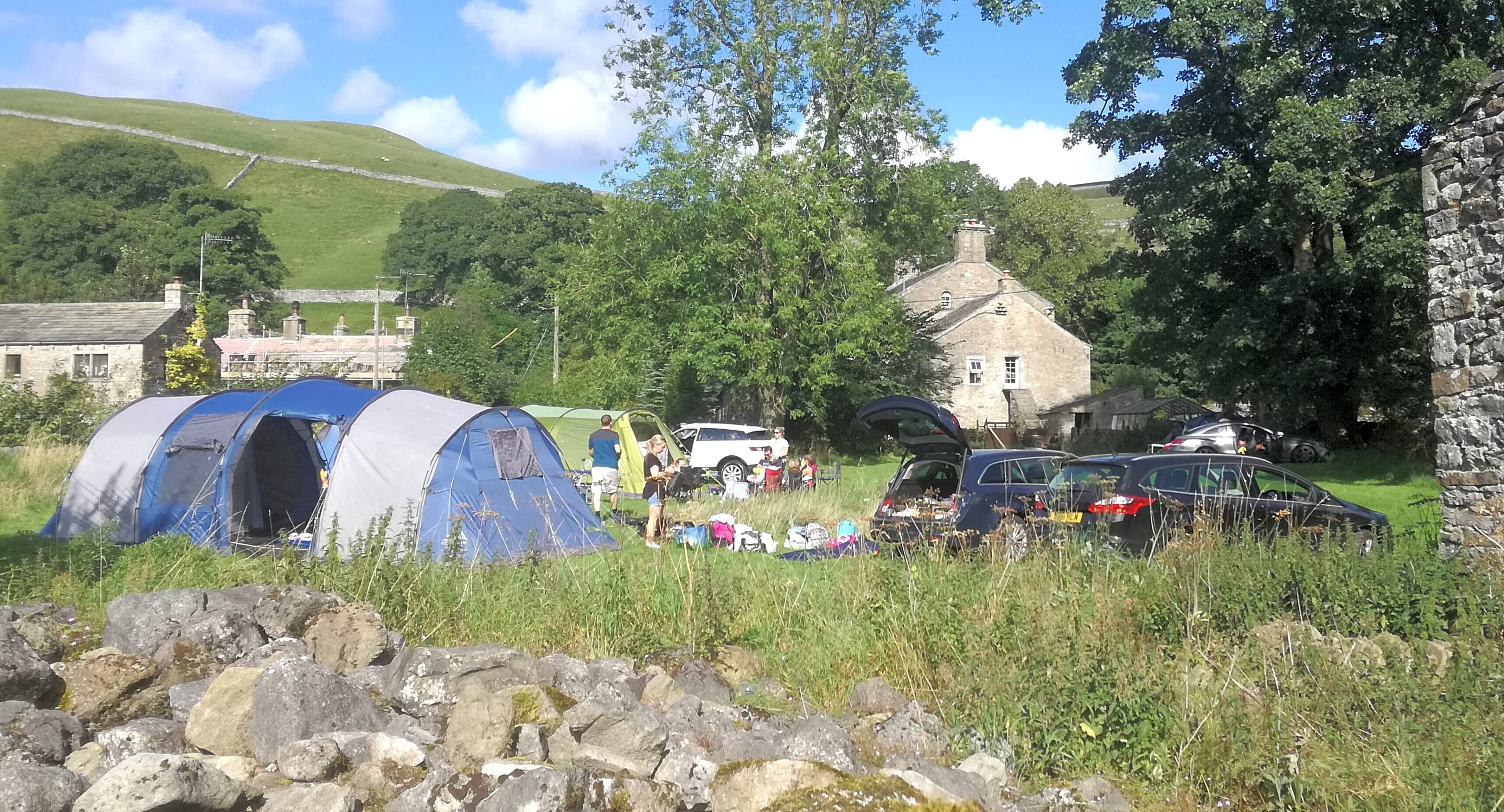 Bridge House Campsite, Skipton - Updated 2019 prices - Pitchup®